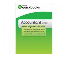 QuickBooks Enterprise 2018