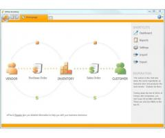 In Flow Inventory Management Software
