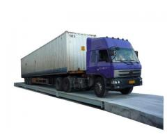 strong surge proof weigh Weighbridge