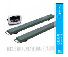 Table top scales, Counter scales