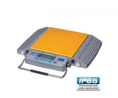 Portable Vehicle Weighing Pads