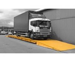 Vehicle Weighing Scales