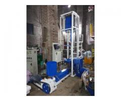 Polyethene Bag Making Machine(Profitable Business