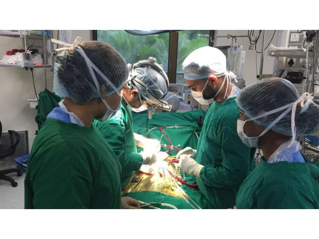 Get Best Heart Surgery in India