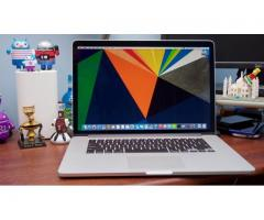 Brand new Macbook Pro