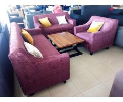 6 Sitter Sofa set