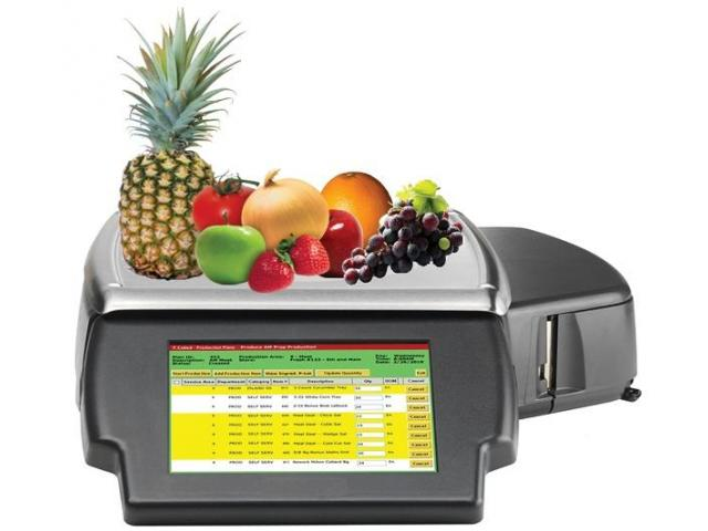 Approved Fruit Scales in Uganda