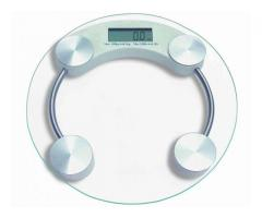 Bathroom Scales in Uganda