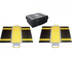 Axle Wireless Weighbridges For Sale in Uganda