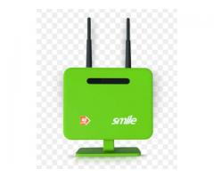 Smile Telecom Routers And Mifis