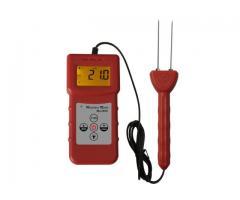 Multifunctional Moisture Meters in Uganda