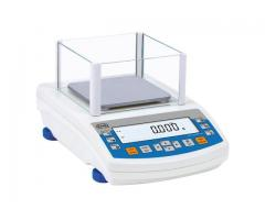 Bilincia Analytical Scales in Uganda