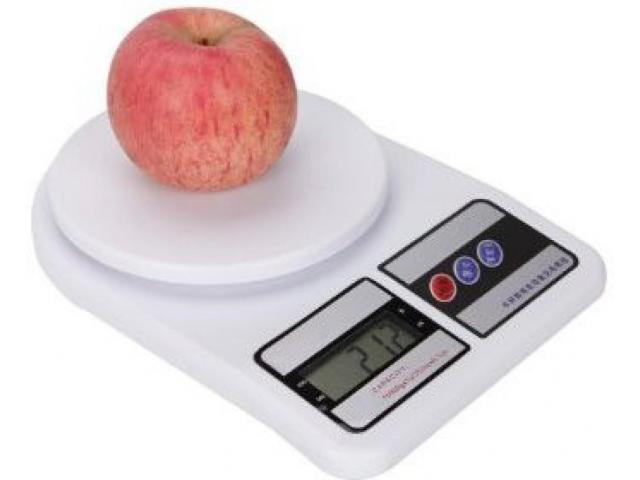 Reliable Fruit Scales in Uganda