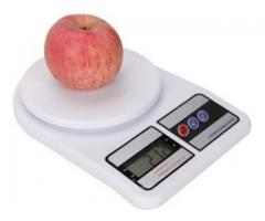 Reliable Fruit Scales in Uganda