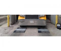Approved Portable  Weighbridge Scales in Uganda