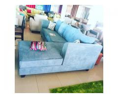 L-SOFAS FOR SALE