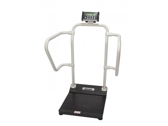 Health O Meter Scales in Uganda