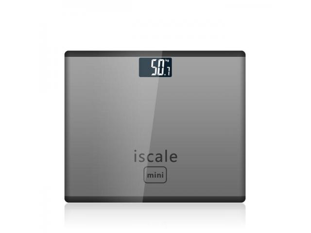Mini Electronic Weight Household Scale