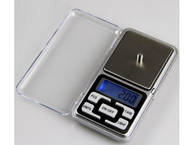 Mini Jewellery Weighing Scales in Uganda