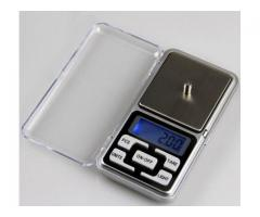 Mini Jewellery Weighing Scales in Uganda