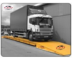 Portable Weighbridges in Uganda