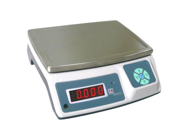Simple Weighing Scales in Uganda