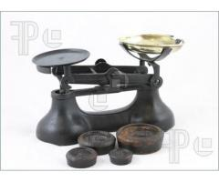Mechanical Top table Weighing  Scales in Uganda