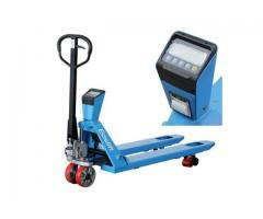 Digital Pallet Truck Scales in Uganda