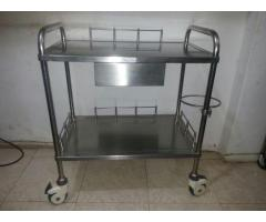 Laboratory Equipment Trolleys in Uganda