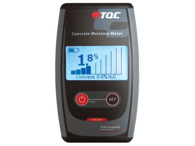 Concrete Moisture Meters in Uganda