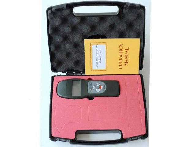 Digital Moisture Meter Testers in Uganda