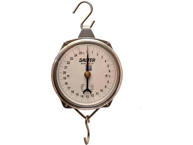 Mechanical Crane scales in Uganda