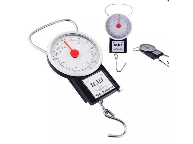 Mechanical Portable Lugguage Scales in Uganda