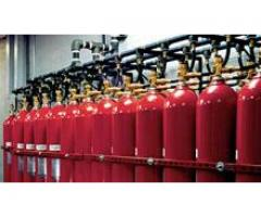 Fire Suppression Systems.