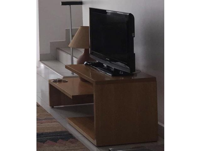 A TV stand