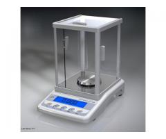 Analytical Weighing Scales in Uganda