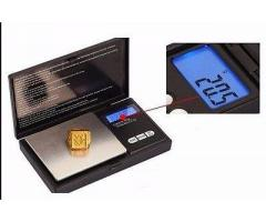 Digital Mini Pocket Weighing Scales in Uganda