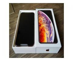 Apple iPhone Xs Max 512Gb Unlocked Phones