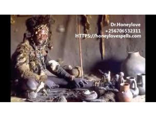 TRADITIONAL HEALER/POWERFUL DOCTOR IN UGANDA