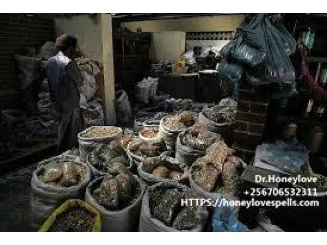 BEST TRADITIONAL HERBALIST IN UGANDA +256706532311