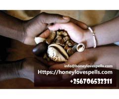 ONLINE SPIRITUAL HEALER IN UGANDA +256706532311