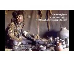 POWERFUL TRADITIONAL DOCTOR I +256706532311