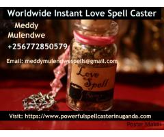 Real love spell caster Dr.Meddy +256772850579