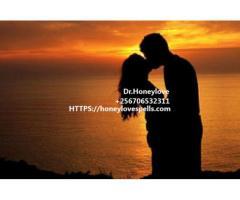 LOVE/MARRIAGE SPELLS IN UGANDA +256706532311