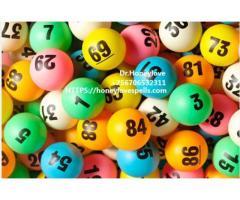 SPELLS FOR LOTTERY WINS IN UGANDA +256706532311