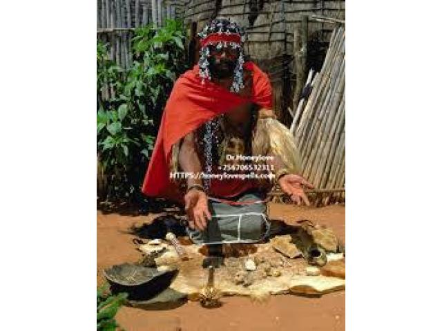 TRUSTED SPELL CASTER IN UGANDA +256706532311
