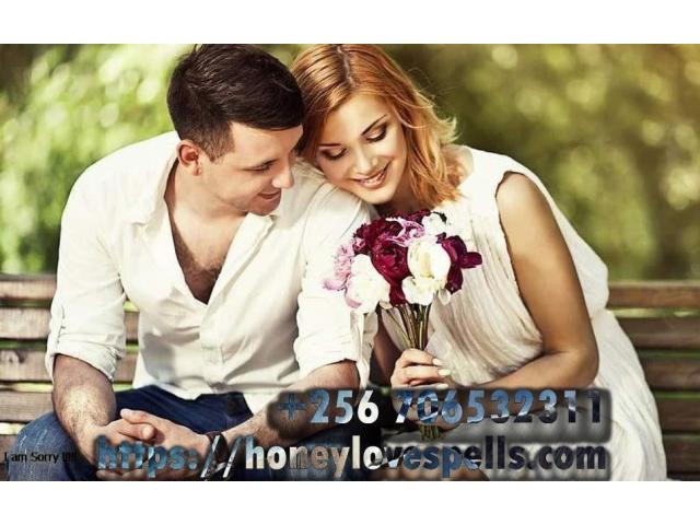 BEST MARRIAGE SPELLS IN UGANDA +256706532311