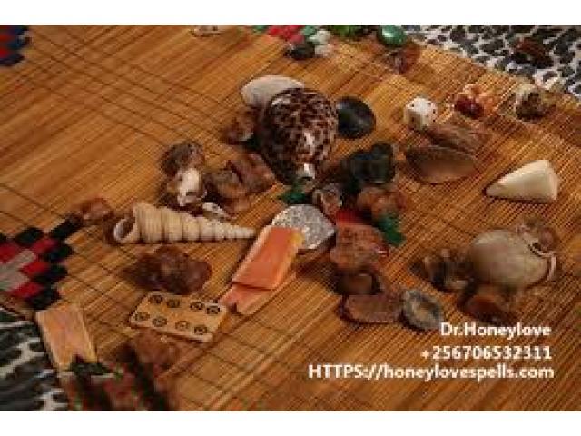 LOVE TRADITIONAL HEALER IN UGANDA +256706532311