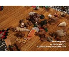 LOVE WITH TRADITIONAL HEALER +256706532311
