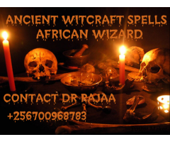 Perfect Witch doctor in Uganda +256700968783